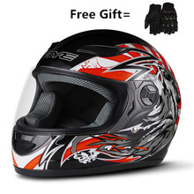 Hot sales off-road helmets downhill racing mountain full face helmet motorcycle moto cross casco casque capacete