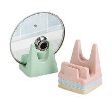 2 шт набор кухонных ключница пластиковый горшок посуды стеклянная