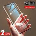 Защитное стекло с полным покрытием для Huawei P30 P40 P20 Lite Pro, закаленное защитное стекло для Mate 20, 10, 9 Lite, P30 Pro, стекло