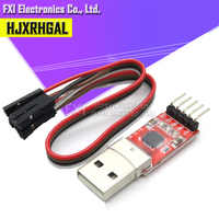 CP2102 USB 2.0 to UART TTL 5PIN Connector Module Serial Converter New