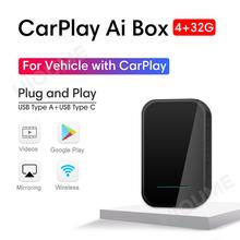 Andrid 9 0 4 + 32G Carplay android Box dla Peugeot 308 408 508L 2008 4008 inteligentny odtwarzacz wideo IOS Android Mirroring nawigacja tanie tanio HIOUME CN (pochodzenie) Jeden Din Jpeg Metal+ABS auto Bluetooth Wbudowany gps Telefon komórkowy Odtwarzacze mp3 Funkcja wi-fi