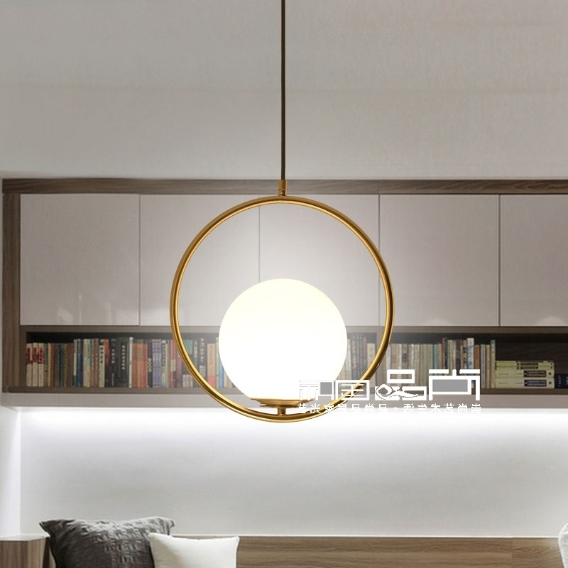 Led Postmodern Nordic Iron Glass Bubbles Designer Led Pendant Lights For Dinning Room Kitchen Restaurant Suspension Luminaire