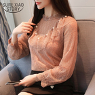 Fashion Solid Tops N...