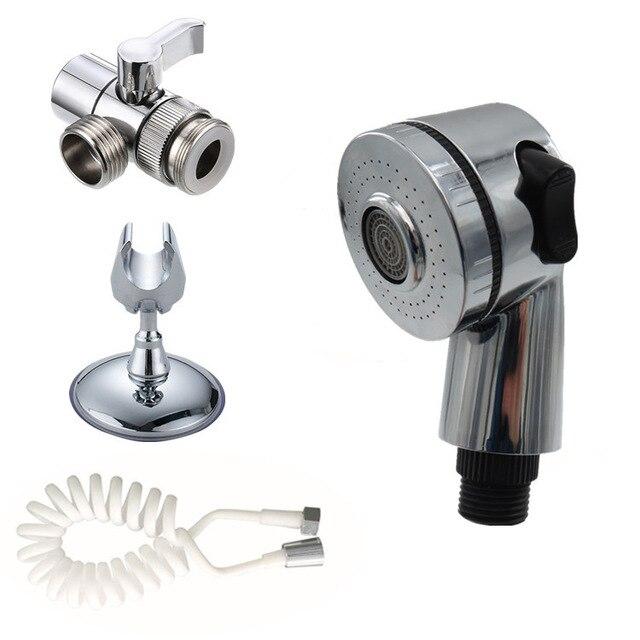 VIP Faucet Shower Head