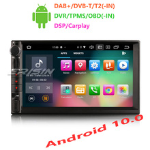 Car-Radio Erisin Carplay Android for Universal Cars ES8149U 4GB-RAM DSP Stereo Octa-Core