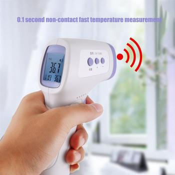 2020 Temperature Measurement Standing Thermometer Contact Type Temperature Tool