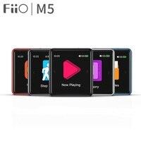 FiiO M5 Bluetooth lettore musicale MP3 portatile Mini AK4377 DAC HiFi Audio ad alta risoluzione AptX HD FLAC DSD128 LDAC Sport Player DAP