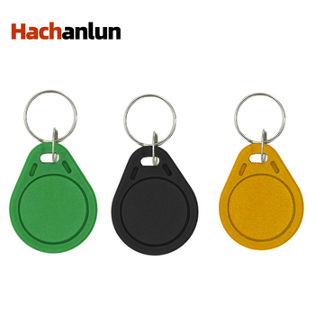EM4305 T5577 Keyfobs 125Khz Key Copy Rewritable Writable Rewrite ID RFID Tag Ring Card Proximity Token Access Duplicate 5/10Pcs free shipping 10pcs 125khz rfid proximity id token tag key keyfobs keychain chain plastic for access system green color