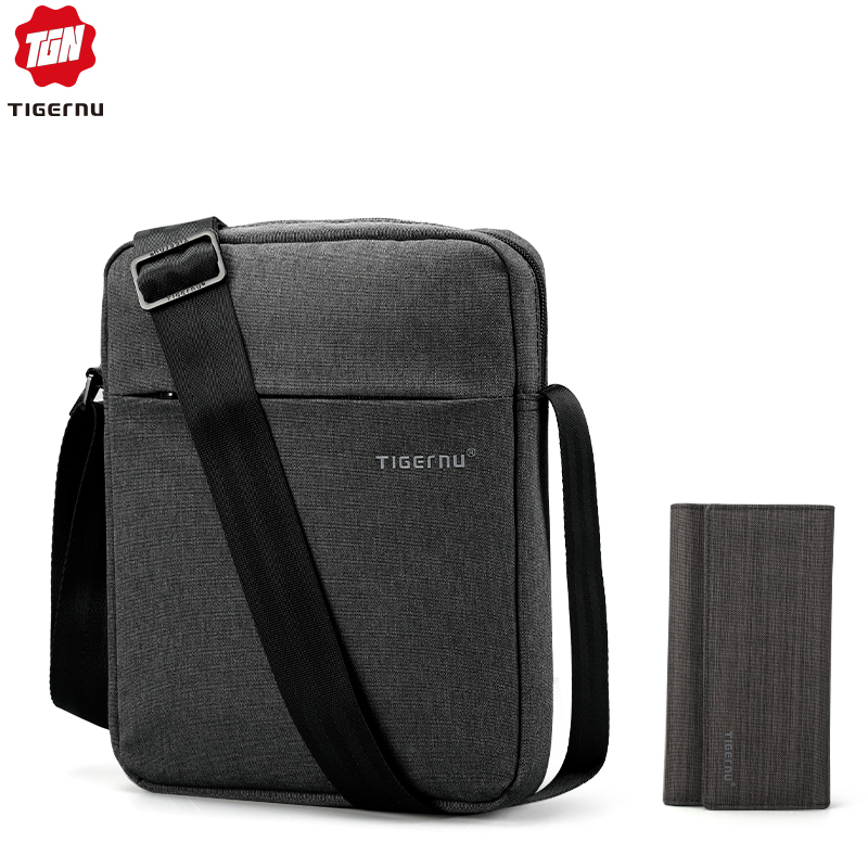 Tigernu Portable Messenger Bag Set