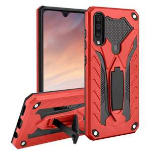 Kickstand Case Military-Armor Xiaomi Redmi Note 8 A2 Lite 5-Plus-Cover for Mi-9t A3 Cc9e