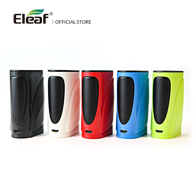Original Eleaf iKuu Lite Box Mod 22W built in battery 2200mAh vs ikuu i200 iKuu i80 istick kiya vape kit
