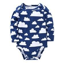 2020 комплект осенней одежды для новорожденных девочек и мальчиков