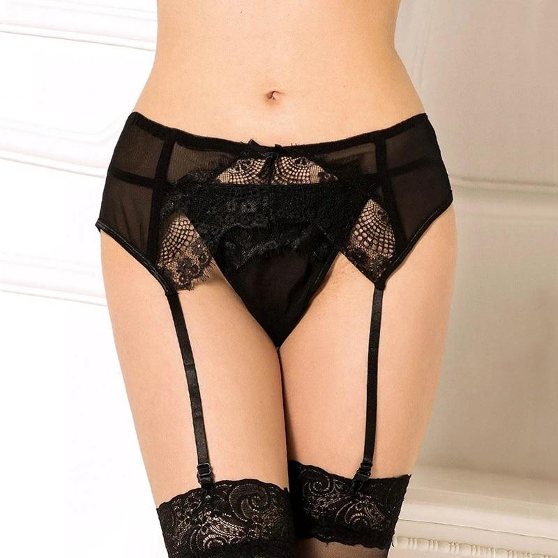 Suspenders sexy