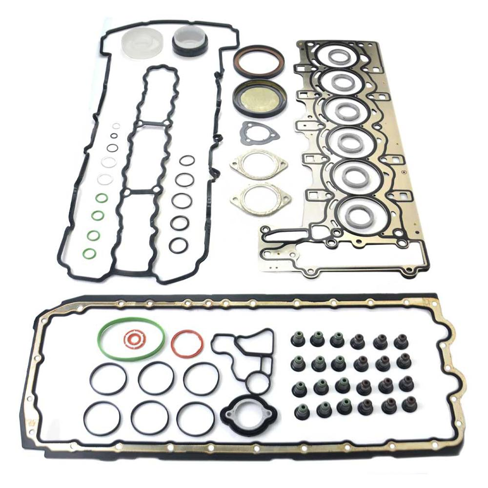 AP03 N54 Engine Cylinder Head Gasket Set 11127565286 for BMW E87 E88 E82 E90 E93 E92 E91 E60 F01 X6 E71 E72 Z4 E89 image