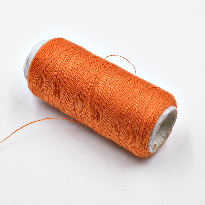 FLTMRH     Jewelry DIY Making Cord Thread Silk Beading Thread Pearl String 900M Spool Nylon Cord Costume Jewelry Thread