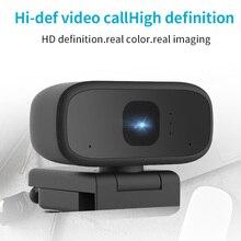 Webcam HD 1280x720P Webcam USB Video Cam PC Camera for Computer Desktop Laptop
