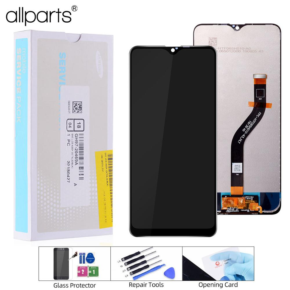 for <font><b>Samsung</b></font> <font><b>Galaxy</b></font> <font><b>A20s</b></font> A207 <font><b>LCD</b></font> Display Touch <font><b>Screen</b></font> Digitizer Assembly Replacement Parts for <font><b>Samsung</b></font> <font><b>A20s</b></font> <font><b>lcd</b></font> + tools image