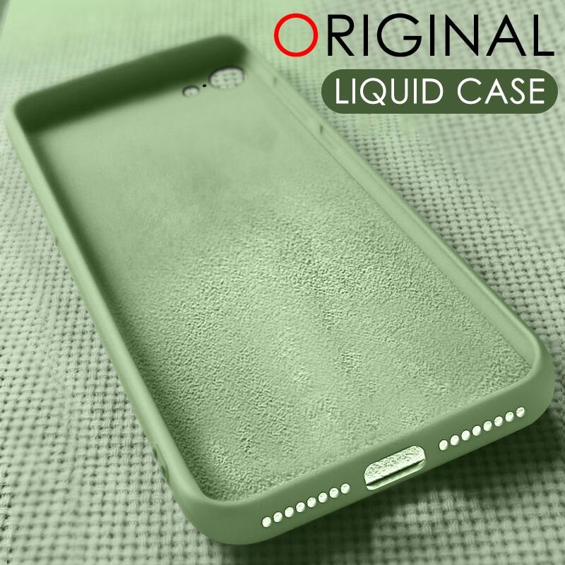 fundas iphone 7 silicona aliexpress