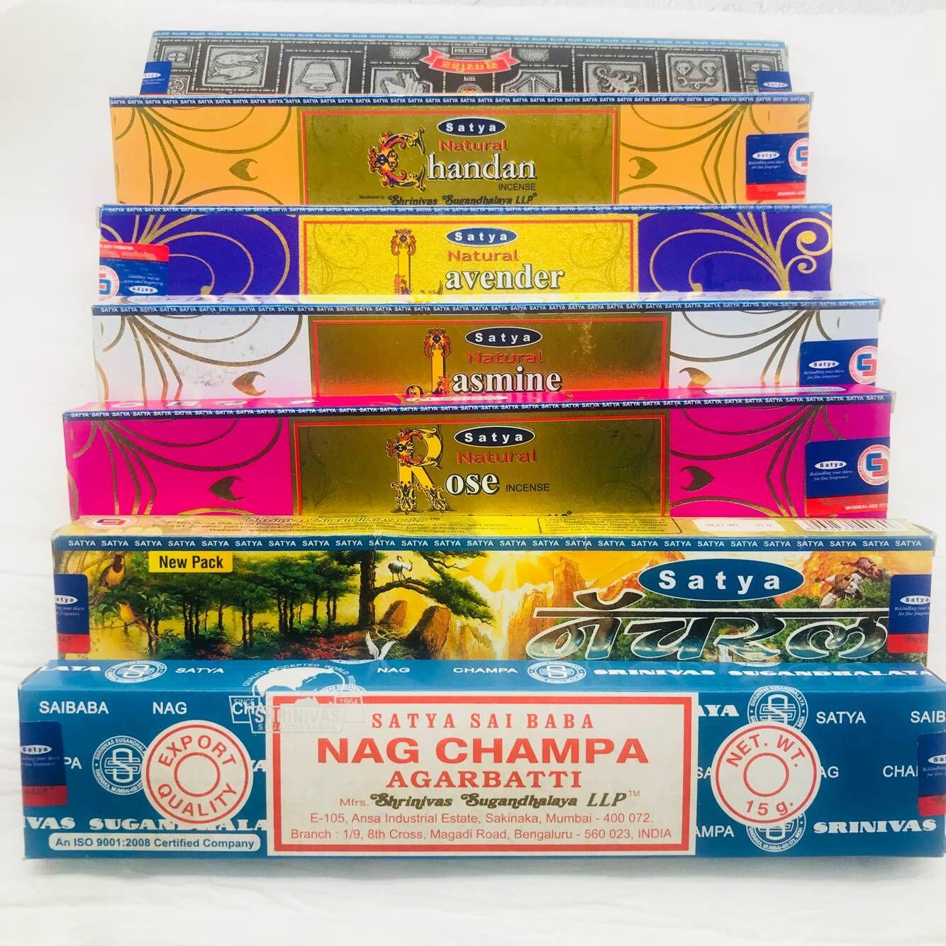Indian Incense Sticks