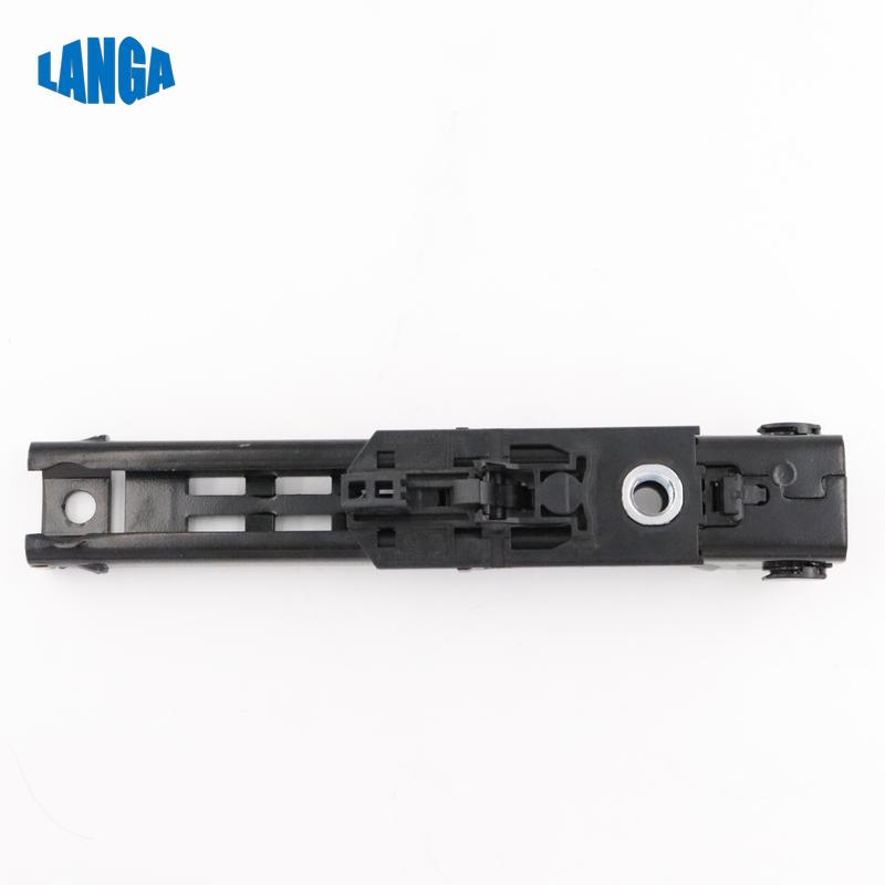 1T0857819B  Original Quality For VW Touran PASSAT B7 2012 Front Seat Belt Height Adjuster LHD