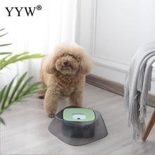 Creative Automatic Cat Mute Water Fountain Dog Pet Drinker Bowl For Drinking Dispenser Tool Supplies