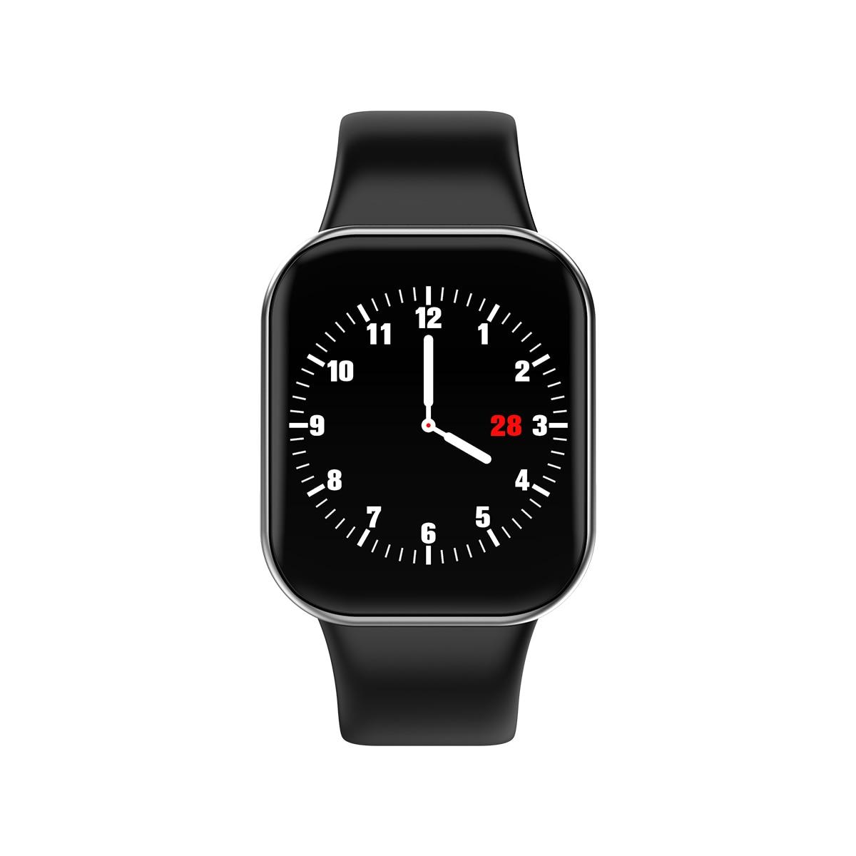 X16 Smart Watch Men Blood Pressure Waterproof Smartwatch Women Heart Rate Monitor Fitness Tracker Watch Sport For Android IOS