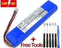 Upgrade! Cameron Sino 5000mAh Battery GSP0931134 for JBL JBLXTREME, Xtreme