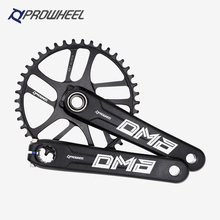 Bicycle-Crankset Gxp Chainring Prowheel Road Race-Gravel Bottom-Bracket BB 48/50T 170/172.5mm