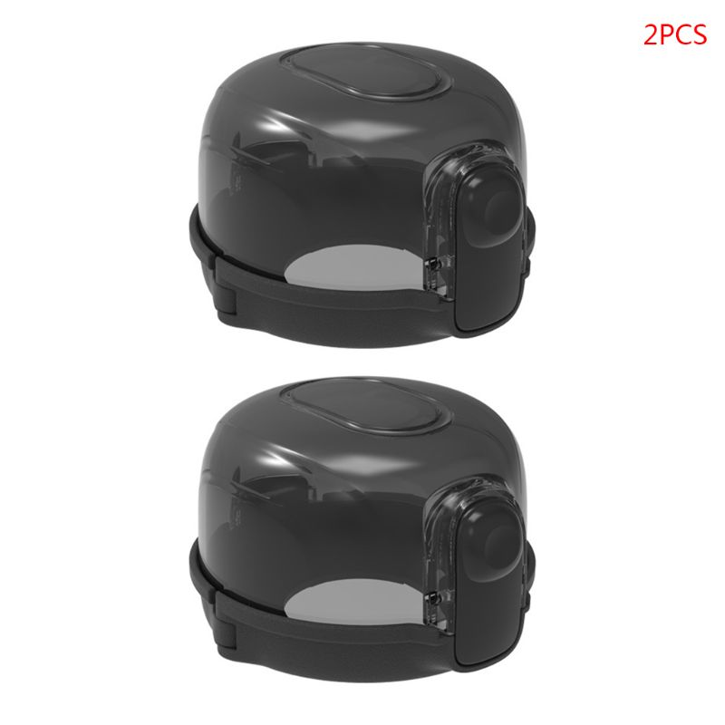2 Pcs/Lot Gas Stove Switch Protective Cover for Baby Children Kitchen Stove Knob Covers