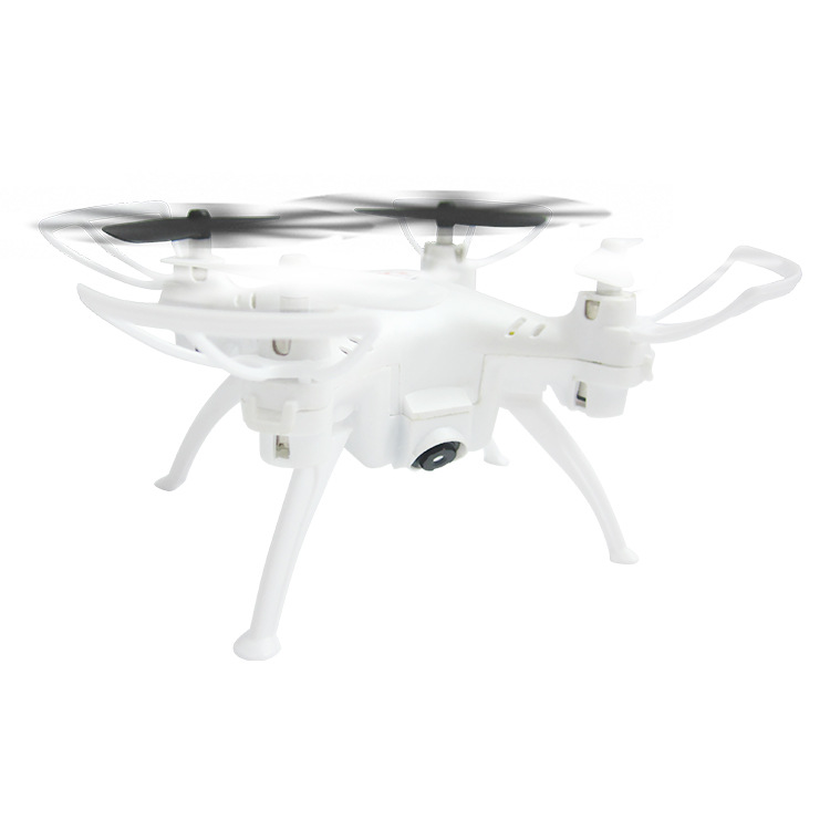 Tianke TK106HW Mini Four-axis With Set High Wif Webcam Mobile Phone Control Real-Time Transmission Unmanned Aerial Vehicle