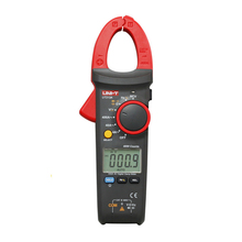 UNI-T Digital Current Clamp Meter Voltage Resistance Capacitance Cap Diode Digital Clamp Meter DC Current Multimeter Auto Range ruoshui digital clamp meter multimeter current clamp ac dc voltage current meter auto range capacitance resistance diode tester