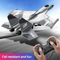 Dron teledirigido Profesional con Control remoto para niños, Avión de radiocontrol de 2 canales, con pelotas voladoras, modelo de Dron moderno por Control remoto, 2021