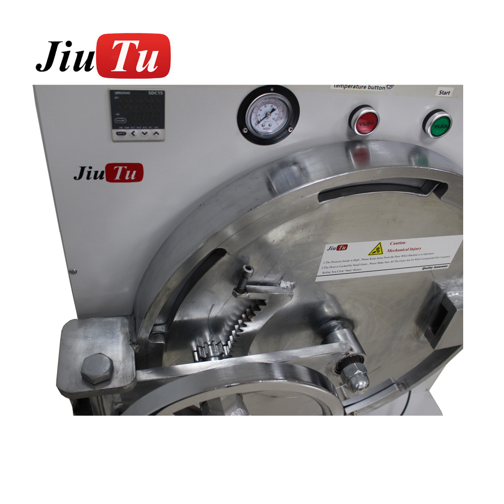 Mobile Phone Autoclave Air Bubble Removing Machine for iPad Tablets TV Computer LCD OLED Touch Screen Repair jiutu (11)