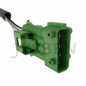 Image 4 - Oxygen O2 Lambda Sensor for PEUGEOT 206 306 307 406 407 607 806 Partner 0258006026 0258986615 1628EC 1628HQ 9635978980 96229976
