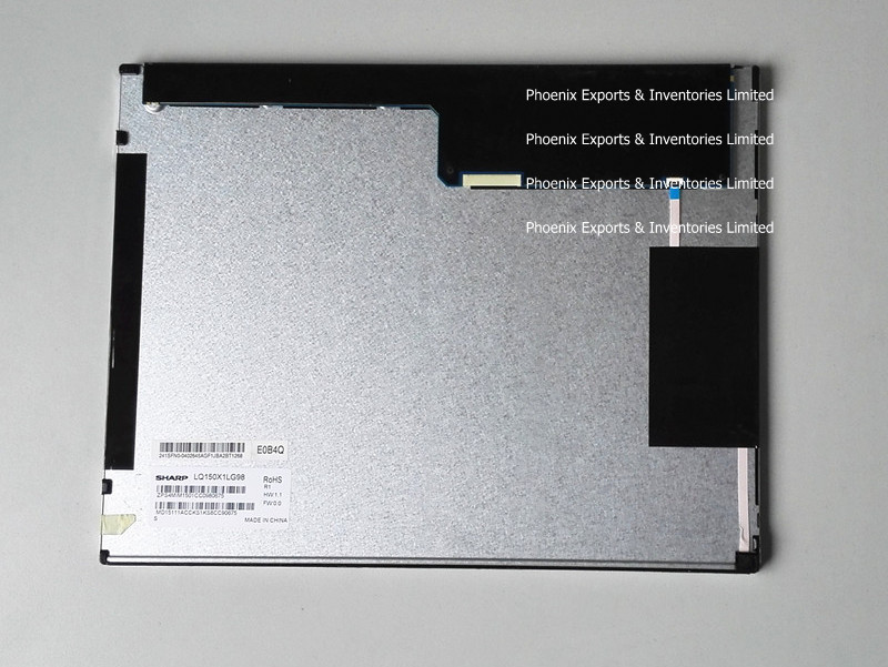"""Original LQ150X1LG98 15"""" 1024*768 LCD Screen DISPLAY PANEL-in LCD Modules from Electronic Components & Supplies"""