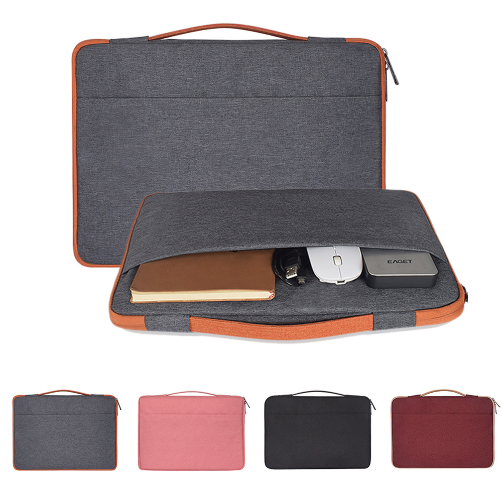 Multifunction Sleeve Bag For <font><b>Notebook</b></font> Laptop Computer 11