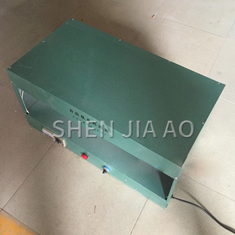 1PC 220V Long Sample Shoe Drying Oven Small Stereotype Drying Shoe Oven Leather Shoe Shaping Machine Shoe Factory Essential Tool - 5