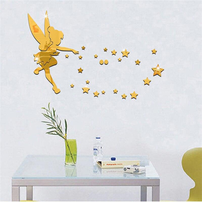 Настенный стикер s домашний декор для гостиной 3d современная