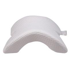Zdrowie z pianki Memory para pościel poduszka ochrona szyi X Zero ciśnienia powolne powracanie do kształtu z pianki Memory w kształcie motyla poduszka na szyję