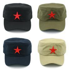 Мужская кепка в стиле милитари mistdawn хлопковая уличная пляжная