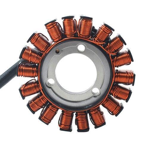 gerador de motocicleta stator comp bobina para