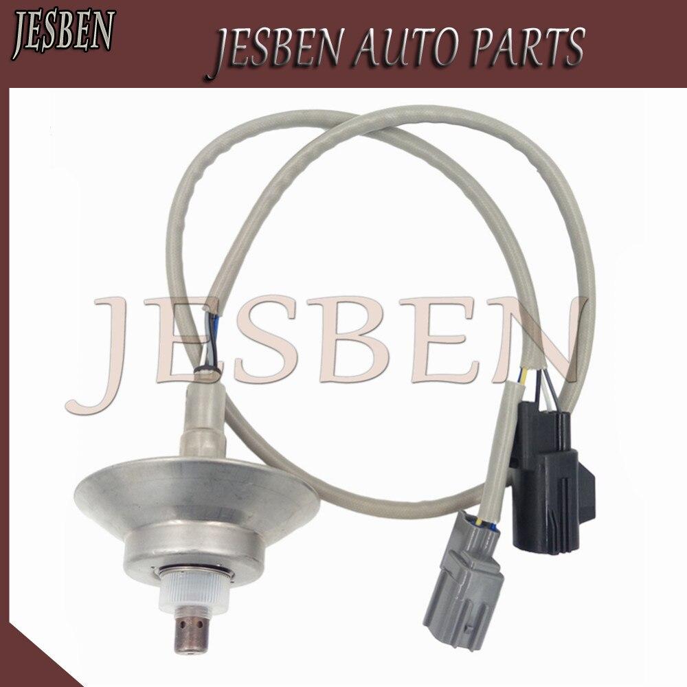 For BMW 530i 750iL 840Ci 850Ci Lambda Oxygen Sensor 02 O2 Upstream Sensors *2