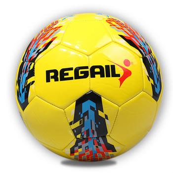 2021 najnowszy mecz piłka do piłki nożnej standardowy rozmiar 5 materiał PU wysokiej jakości sport League piłki treningowe Futbol konfigurowalny tanie i dobre opinie CN (pochodzenie) Montaż