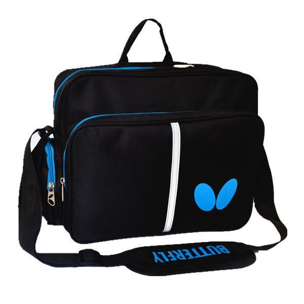 New Style-964 Ping Pang Qiu Bao Sports Bag Single-shoulder Bag Shoulder Bag Jiao Lian Bao Separate Shoe Bag