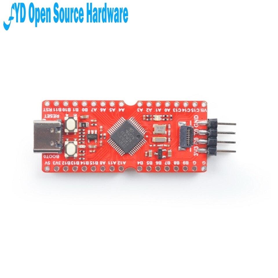 1pcs Sipeed Longan GD32VF103CBT6 MCU Nano RISC-V Development Board