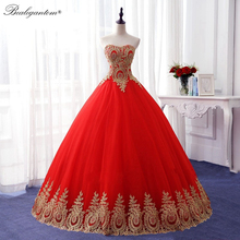 Ball-Gown Quinceanera-Dresses 16-Dress Tulle Sweet New Beads In-Stock Luxury
