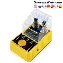 Original AUTOOL SPT101 220V 110V Car Spark Plug Tester Ignition Testers Automotive Diagnostic Tool Double Hole Analyzer