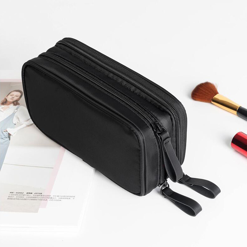 Makeup Kit Mini Las Cosmetic Bag