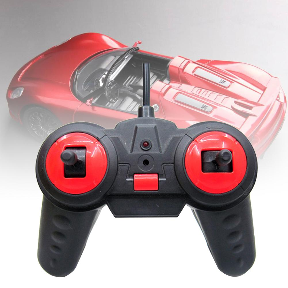 Professional 27MHZ Remote Controller Transmitter for 4 Channels RC Model Cars  Supply, Easy to Use