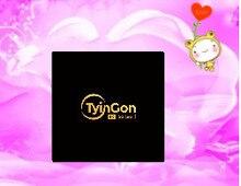 Tyingon جهاز فك تشفير التلفزيون بنظام Android ، 2 جيجابايت ، 16 جيجابايت ، W7